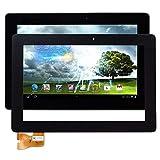 CAPOOK/Touch Panel for ASUS Pad Intelligent 10 MeMo ME301 (5280N Version) (Noir) DIY (Color : Black)