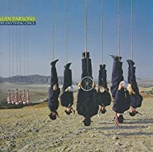 new album alan parsons