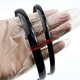 Zoom IMG-2 semplice fascia per capelli neri