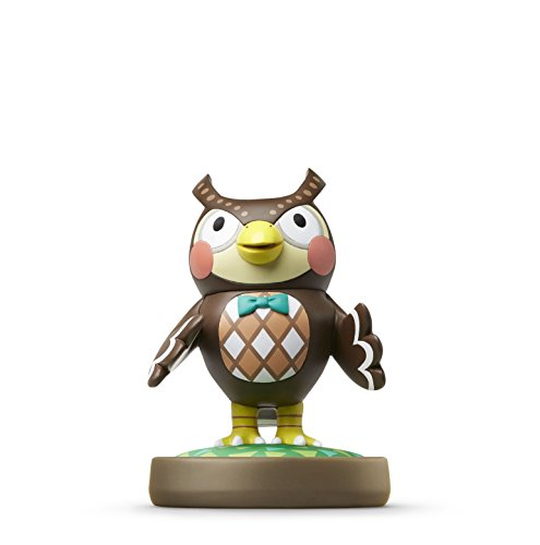 Animal Crossing amiibo: Eugen - 2