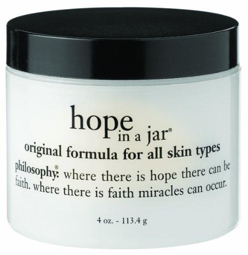 Philosophy Hope in a Jar Moisturizer-4oz