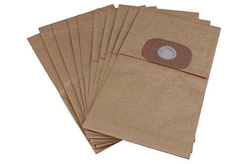 Karcher 6.904 – 218.0 filterzak, 10 stuks