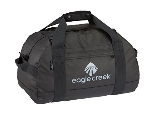 Eagle Creek Travel Gear Luggage Small, Black, One Size