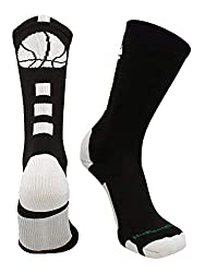 which is the best awesome basketball socks in the world
