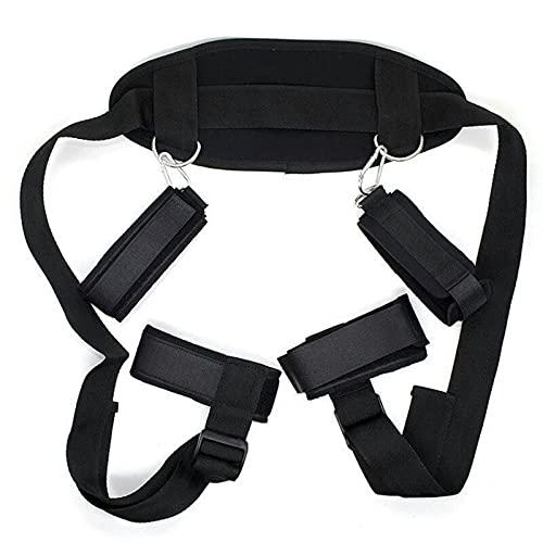 Kit di nylon resistente comfort nastro morbido coscia articolo e cinturino da polso per le donne - migliore esperienza