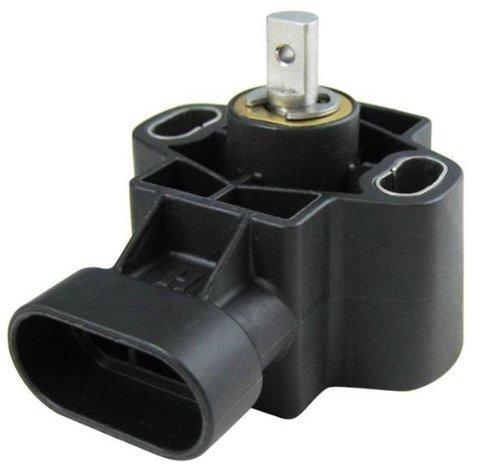 Industrial sensores de movimiento y posición 360DEG alta V NA puede no palanca