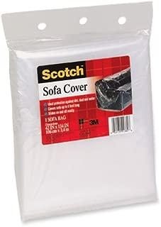 Scotch Sofa Cover, 41 x 131 Inch (8040)
