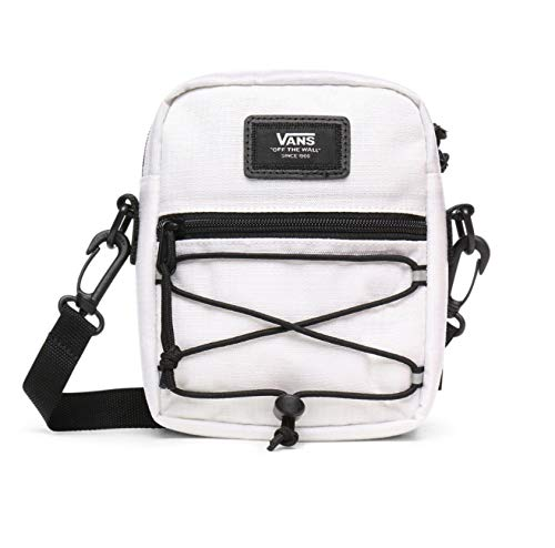 Vans Bail Schoulder Bag - White - One Size