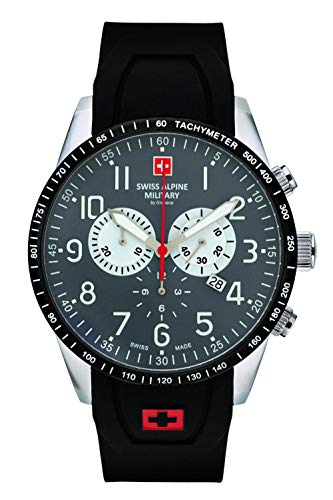 Orologio -  -  Swiss Military Hanowa - 7082.9838SAM
