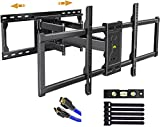 FORGING MOUNT Full Motion TV Wall Mount with 24.6