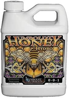 Humboldt Nutrients HNHH405 Honey Hydro Carbs, 32-Ounce
