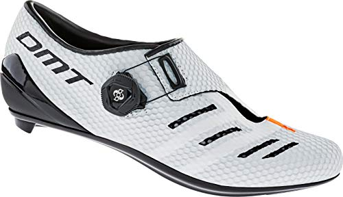 DMT DTR1 Triathlon Schuhe Weiss Shoes White (Numeric_44)