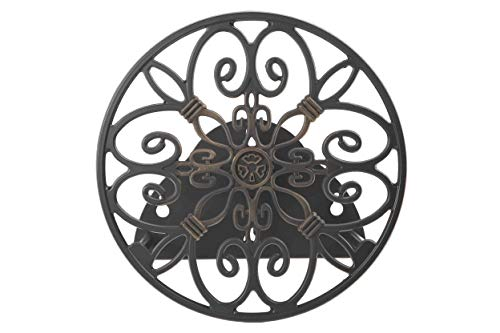 Liberty Garden Products 670 Wall Mounted Decorative Hose...