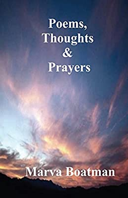 Poems, Thoughts & Prayers