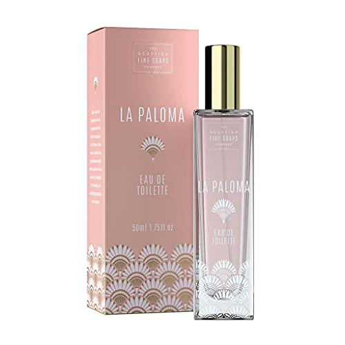 Eau de toilette La Paloma 50 ml