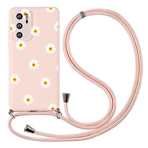 Yoedge Funda con Cuerda para Huawei P30 Pro 6,47