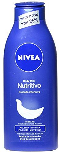 Nivea, Crema corporal - 400 ml.