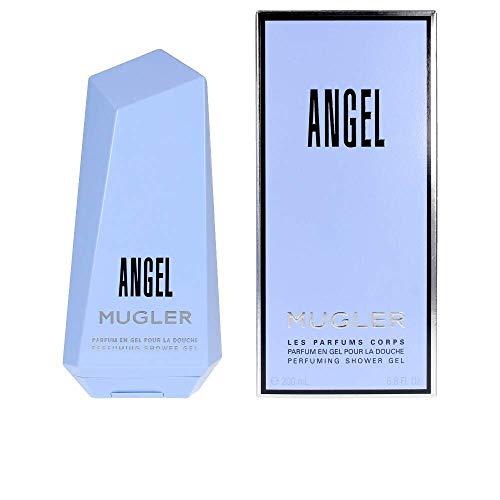 Thierry Mugler ANGEL parfum en gel pour la douche 200 ml