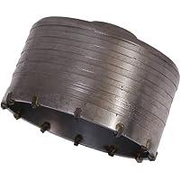 Silverline 581694 - Corona perforadora de TCT (125 mm)