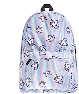 Bagback Unicorn Design
