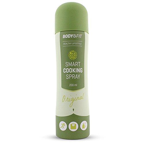 Smart Cooking Spray Pro Flasche (400 sprays)