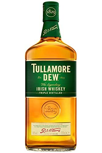 Tullamore Dew Whiskey - 700 ml
