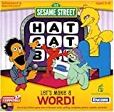 Sesame Street Let's Make A Word