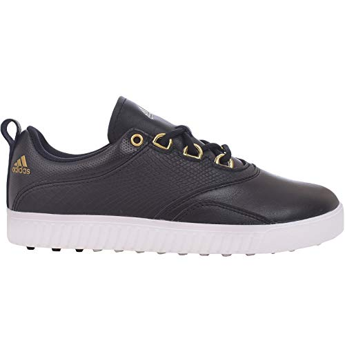 adidas Damen W Adicross Ppf Golfschuhe, Schwarz (Negro Bb8030), 37 1/3 EU