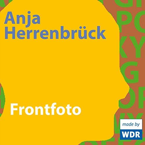 Frontfoto audiobook cover art