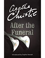 Poirot. After The Funeral