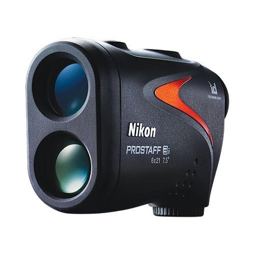 Nikon (16229) Prostaff 3I Rifle Range Finder, Black