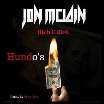 Hundo's (feat. Richie Rich)