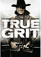 True Grit (Special Collector's Edition) (1969) John Wayne (Actor), Kim Darby (Actor), Henry Hathaway (Director)   Rated: G   Format: DVD