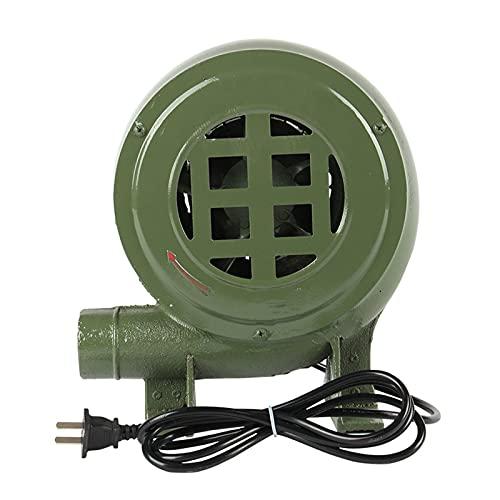 LLYLA Soplador eléctrico de forja de Herrero de Estilo Estadounidense de 220...