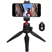 Sunrise3c Multifunctional Portable Mini Tripod Desktop Phone Stand Holder