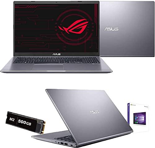 Notebook Asus Intel I5-1035G1 3.6Ghz 15,6 ,Ram 12Gb Ddr4,Ssd Nvme 500Gb M2,Hdmi,Wifi,Bluetooth,Webcam,Windows 10Pro,Open Office,Antivirus
