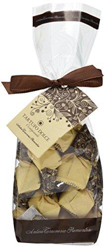 Antica Torroneria Piemontese Tartufi Dolci dunkle Trüffelpralinen aus Italien, 1er Pack (1 x 200 g)