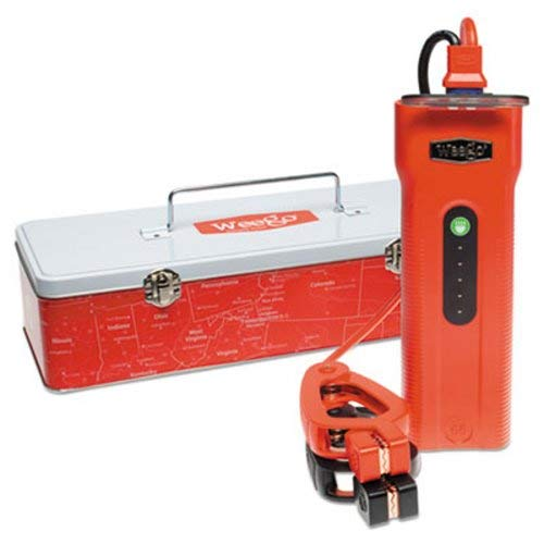 Fantastic Prices! Weego Premium Jump Starter 66, 600A, Device/Vehicle Charger