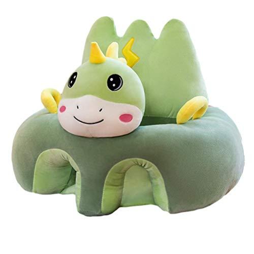 JTLB Silla para Sentarse Segura para bebés, sofá de Apoyo para bebés, Asiento para bebés Que aprenden a Sentarse