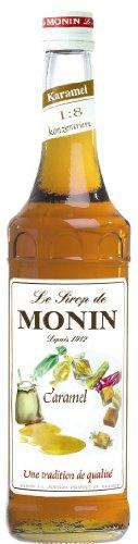 Monin Karamell (3 x 0.7 l)