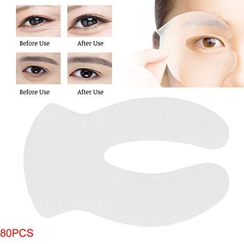 Ultradünnes Augenmasken-Wegwerfpapier DIY, Augenpflege-Werkzeug