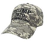 EachWell Donald Trump Hat 2020 Keep America Great Camo MAGA Hat President Election Cap Camo4