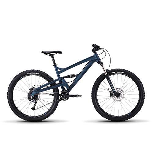 Diamondback Bicycles Atroz 2, Full Suspension Mountain Bike, Medium