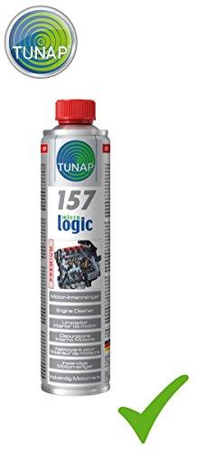 TUNAP MICROLOGIC Premium 157 Motor-INNENREINIGER Motor Reiniger innen 400 ml