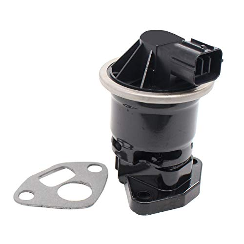 NewYall Exhaust Gas Recirculation EGR Valve with Gasket