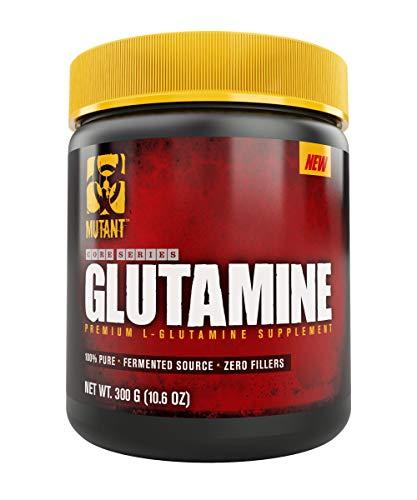 Glutamina Mutant 60 serv