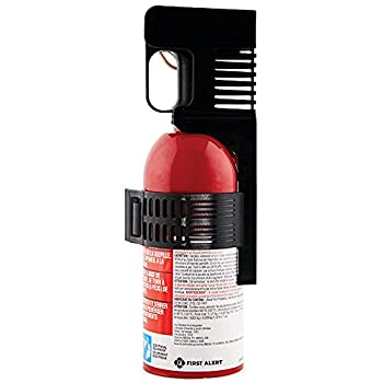 fire extinguisher for vehicle