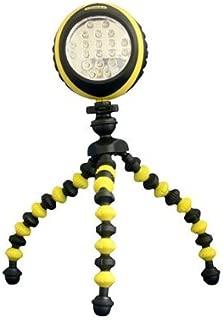 Squidbrite LED Alkaline Work Light