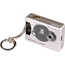 Philipsキーチェーンデジタルカメラ(Oldモデル)