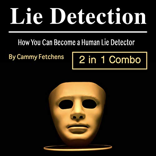 Lie Detection: 2 in 1 Combo cover art